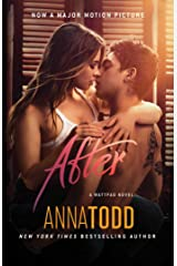After (The After Series Book 1) Kindle Edition