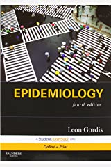 Epidemiology, 4th Edition Paperback