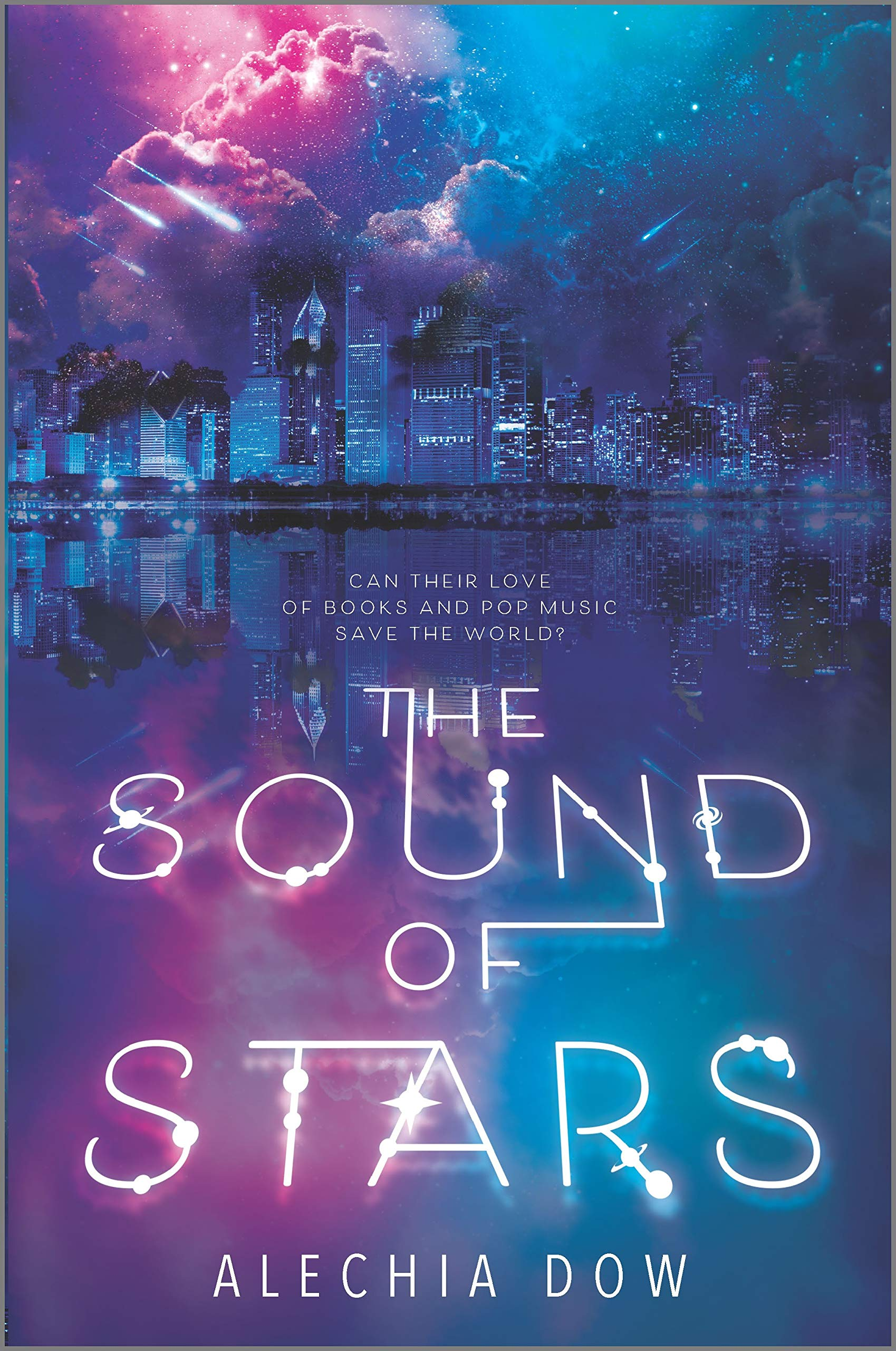 Amazon.com: The Sound of Stars (9781335911551): Dow, Alechia: Books