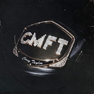 Book Cover: CMFT