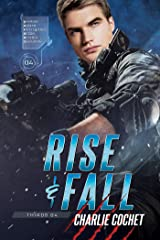 Rise & Fall (THIRDS Book 4) Kindle Edition