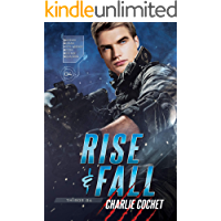 Rise & Fall (THIRDS Book 4) book cover