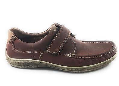 Chaussures Softwalk marron homme  39.5 EU nkczULeii3