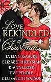 Love Rekindled at Christmas