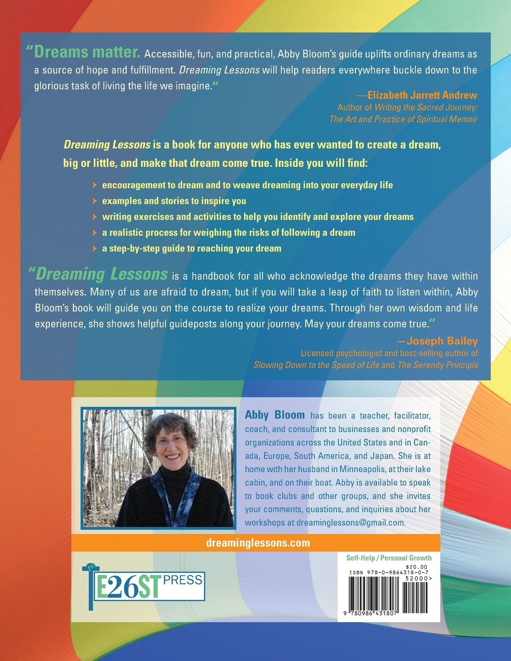 Workbooks buckle down workbooks : Dreaming Lessons: Recognize and Reach for Your Dreams: Abby Bloom ...