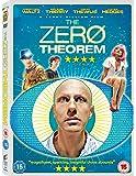 The Zero Theorem [DVD] [2014]