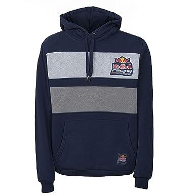 Moletom Red Bull Racing SC Start  Amazon.com.br  Amazon Moda f87876d8e85