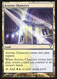 Magic: the Gathering - Azorius Chancery - Dissension