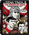 Star Trek 2: L'ira di Khan - Director's Cut [Italia]