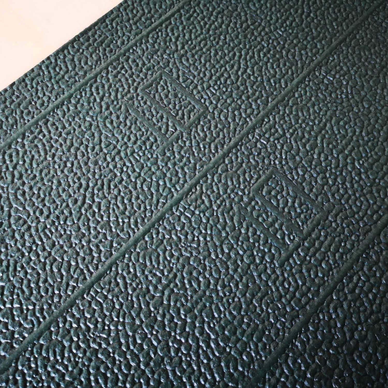WohnDirect Tappeto da Cucina per Interni Fino a 10 m di Lunghezza /• 100/% Poliestere /• Tappeto Cucina Antiscivolo /• Facile da Lavare /• 50 x 50 cm