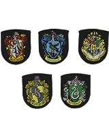 Cinereplicas - Set di 5 distintivi ufficiali - Harry Potter
