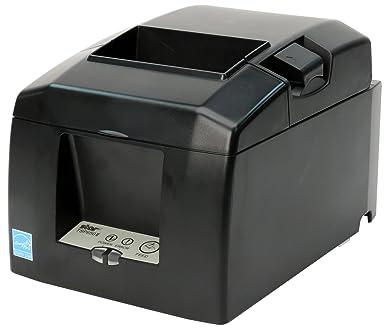 Star Micronics TSP654II CLOUD PRNT 37966000 GRY Thermal Printer Cutter
