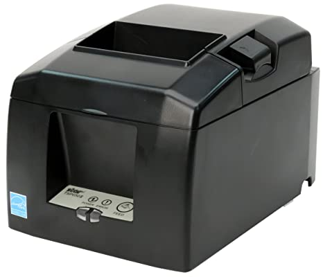 Star Micronics TSP654IIU-24 Térmica Directa POS Printer 203 x ...