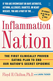 Amazon the inflammation syndrome your nutrition plan for great inflammation nation the first clinically proven eating plan to end our nations secret epidemic fandeluxe Images