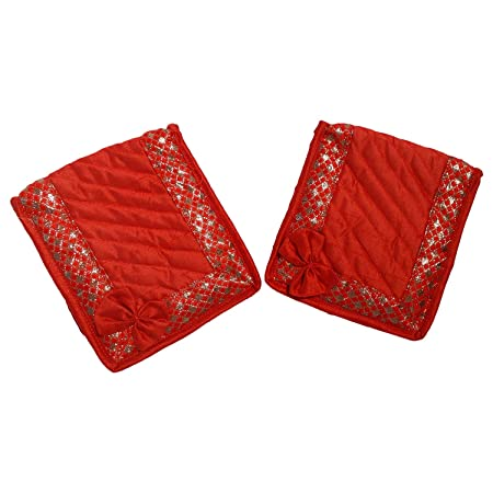 7fb76f8985c Glitter Collection (TM Jewellery box combo pack of 2 Jewellery cover  earrings kit Wedding Collection