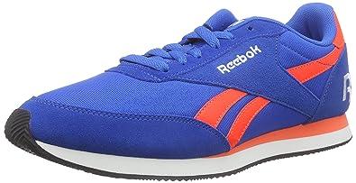 32ae243eb58 Reebok Men s Royal Classic Jogger 2rs Running Shoes