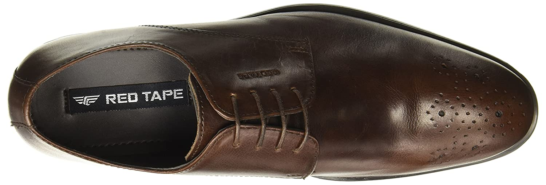 Buy Red Tape Men's RTE0472 Formal Shoes