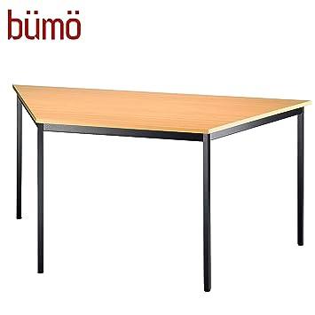 Bümö Tisch für Konferenzraum Pausenraum Warteraum od