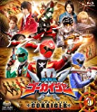 スーパー戦隊シリーズ 海賊戦隊ゴーカイジャー VOL.9【Blu-ray】