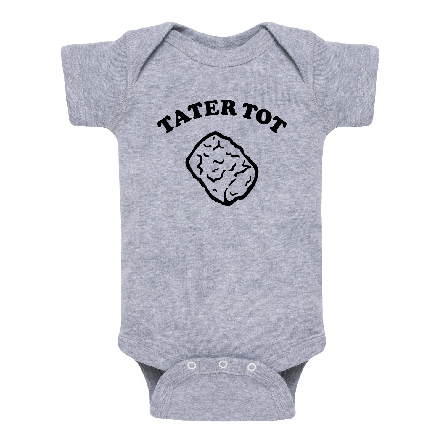 Instant Message Tater Tot-Infant