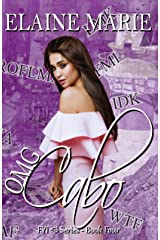 OMG Cabo (The FYI <3 Series Book 4) Kindle Edition