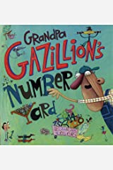 Grandpa Gazillion's Number Yard Kindle Edition