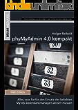 phpMyAdmin 4.0 kompakt (Web.Edition)