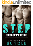 Stepbrother (Gay Romance Bundle Collection Book 1)