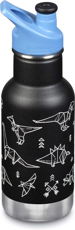 Klean Kanteen Insulated Kid Classic Bottle 12oz