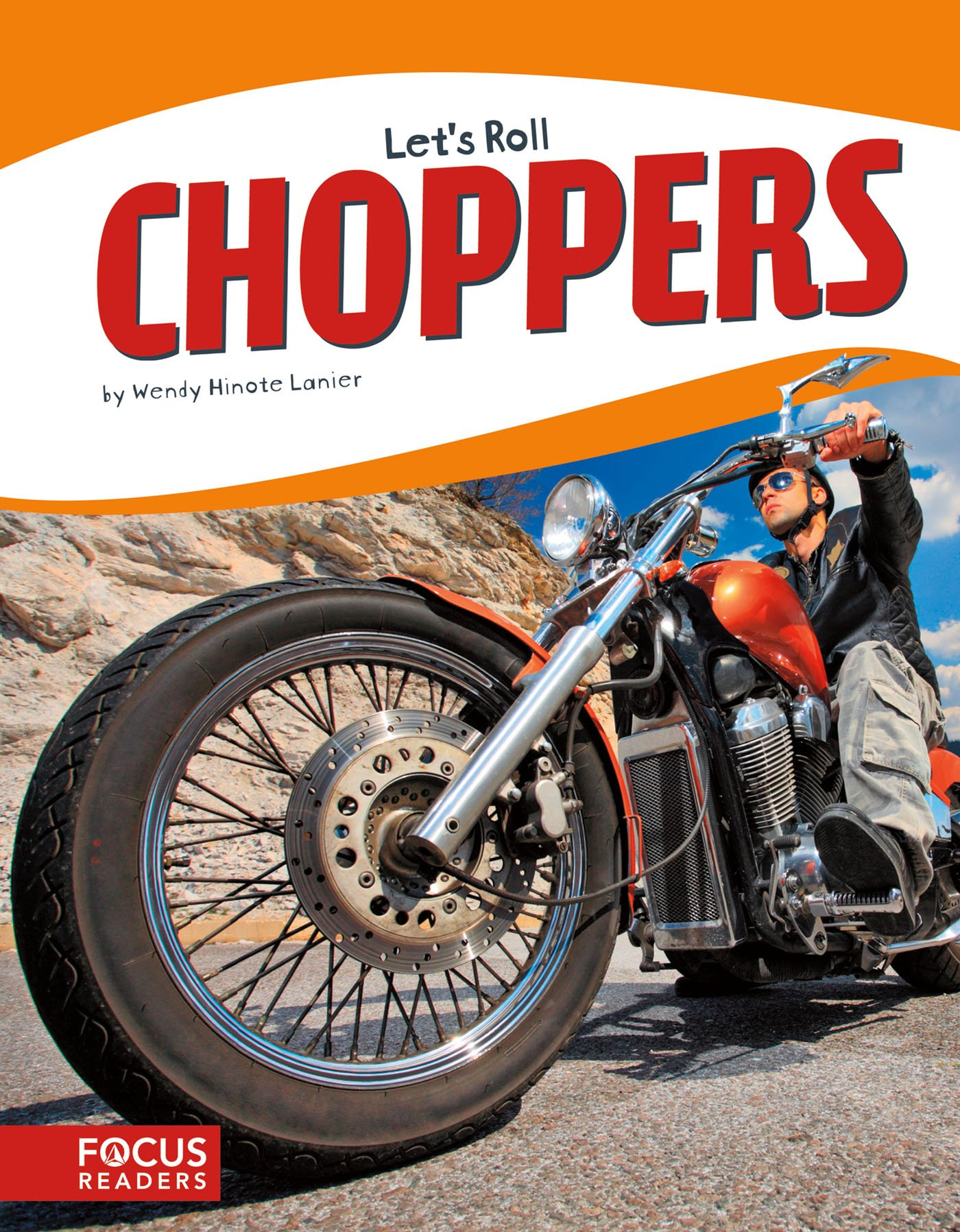 Choppers (Let's Roll) PDF