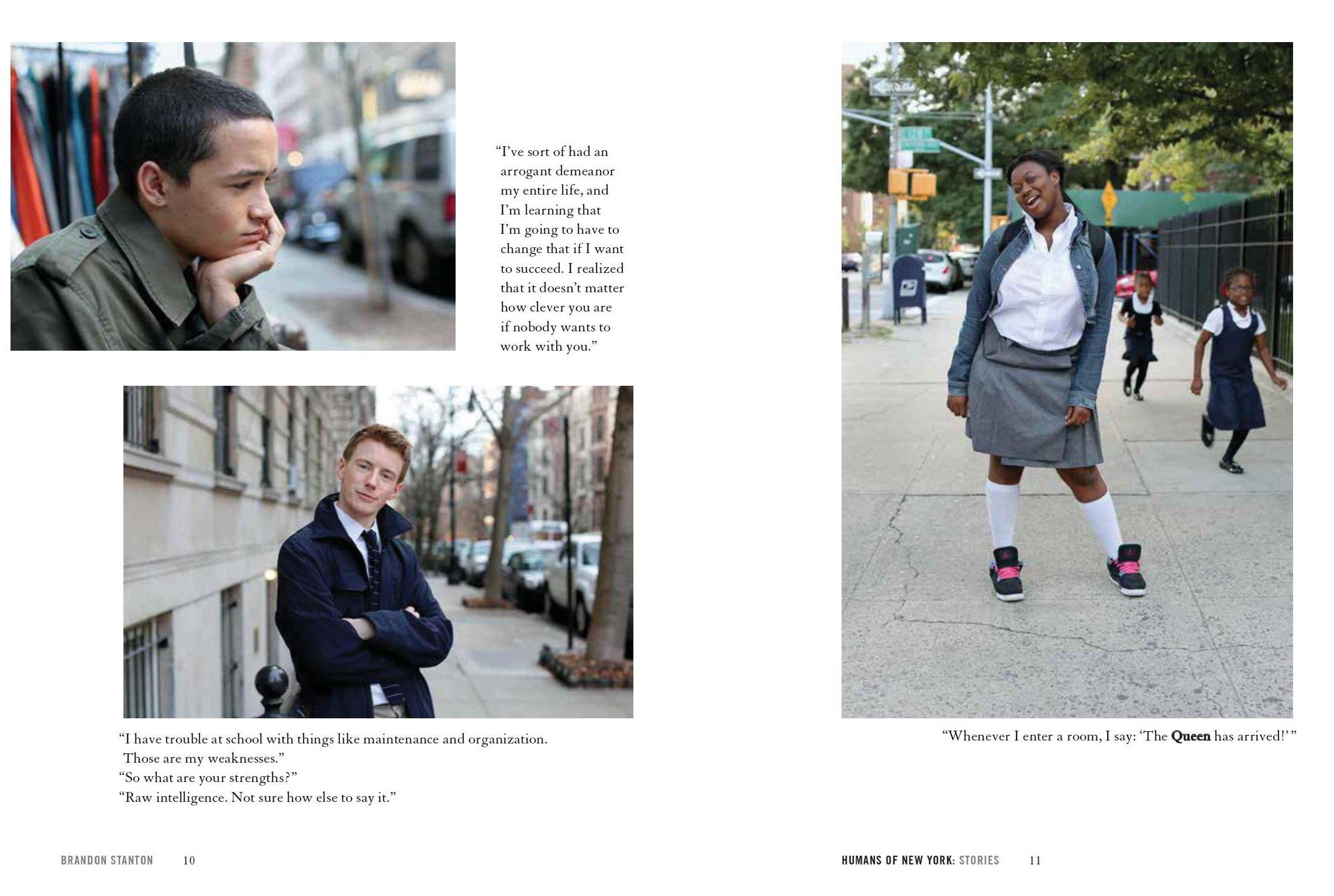Humans Of New York Book Pdf