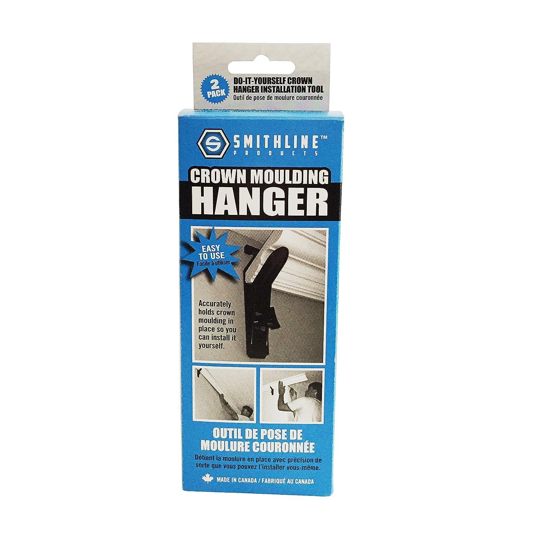 Crown Molding Hanger Smithline Inc SL100