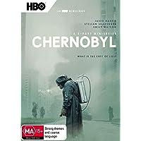 Chernobyl (DVD)