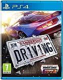 Dangerous Driving (PS4) (UK)