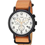 Timex Weekender Chronograph 40mm Watch