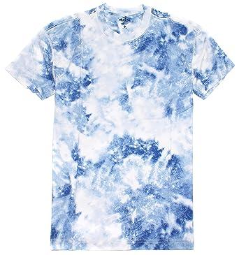 Hollister Hom-0 - Camiseta de Manga Corta para Hombre - - X-Large ...