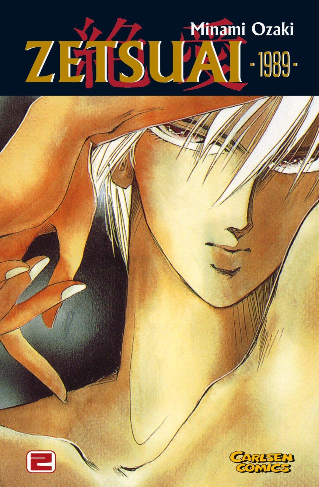 Zetsuai 1989, Bd.2