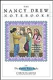 Funny Face Fight (Nancy Drew Notebooks Book 14)