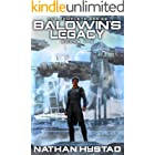 Baldwin's Legacy: The Complete Collection (Books 1-6)