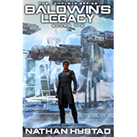 Baldwin's Legacy: The Complete Collection (Books 1-6) (English Edition)