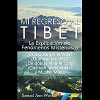 Mi Regreso al Tibet