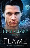 The Flame: A Vampire Romance Series (The Sinjin Sinclair Series Book 4)