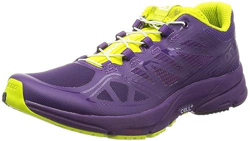 Salomon L37917300, Zapatillas de Trail Running para Mujer: Amazon.es: Zapatos y complementos
