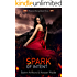 Spark of Intent (Phoenix Rising Book 3)