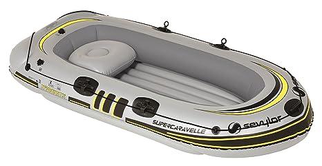 Bootsport PVC Tragegriff für Kinder Aufblasbare Boote Schlauchboot Schiffe Zubehör