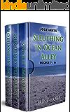 Jolie Gentil Cozy Mysteries Box Set: Books 7 - 9 (Jolie Gentil Cozy Mystery Series)