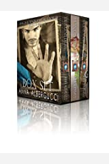 The Phoenix Decree Saga (Volumes 1-3) Kindle Edition