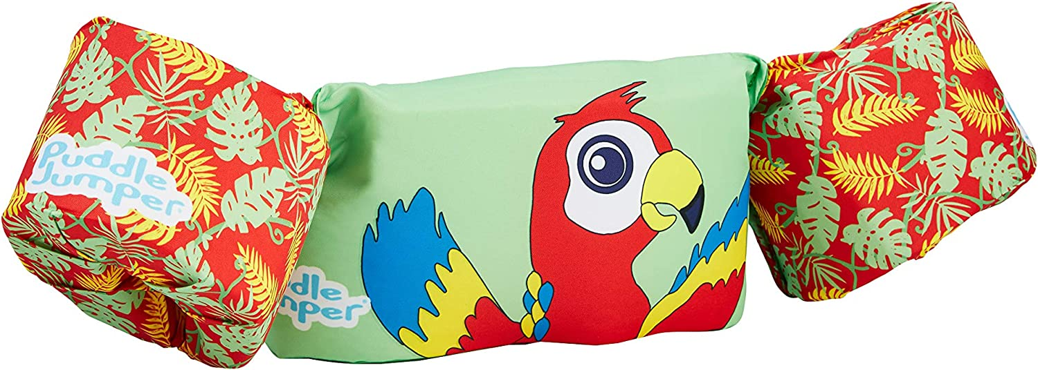 WIN Class B Deluxe Armbands 2-6 Years 15-30KG