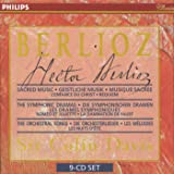 Berlioz: Symphonic Dramas