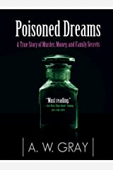 Poisoned Dreams Kindle Edition